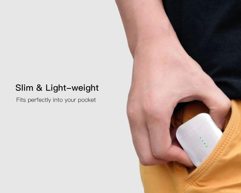 Apods i10 Bluetooth 5.0