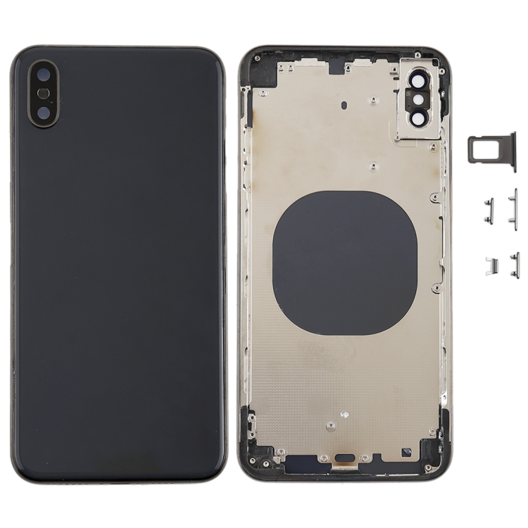 Backcover für iPhone XS Max