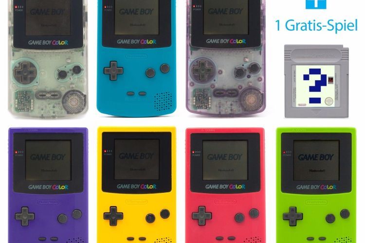 Game Boy Classic