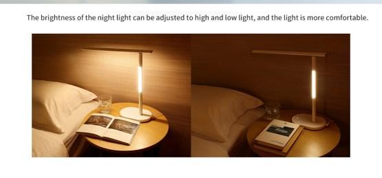 Huawei Opple Schreibtischlampe AA