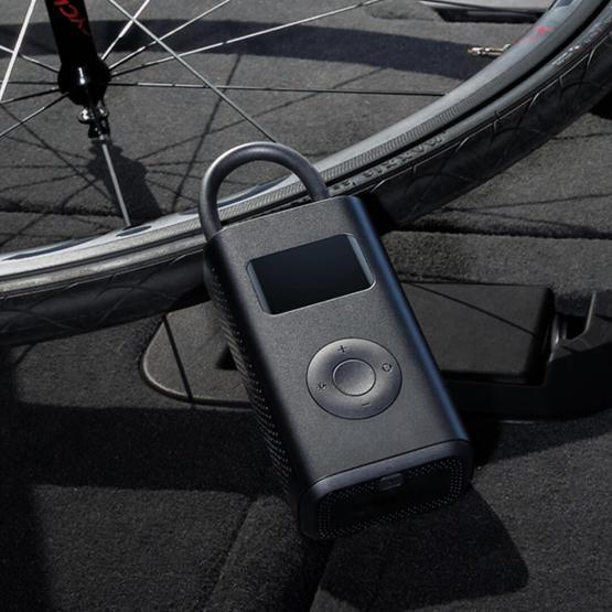 Elektrische Luftpumpe Reifen- Ballpumpe Fahrradpumpe