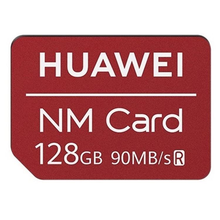 Original Huawei 256GB NM Card 90MB/s