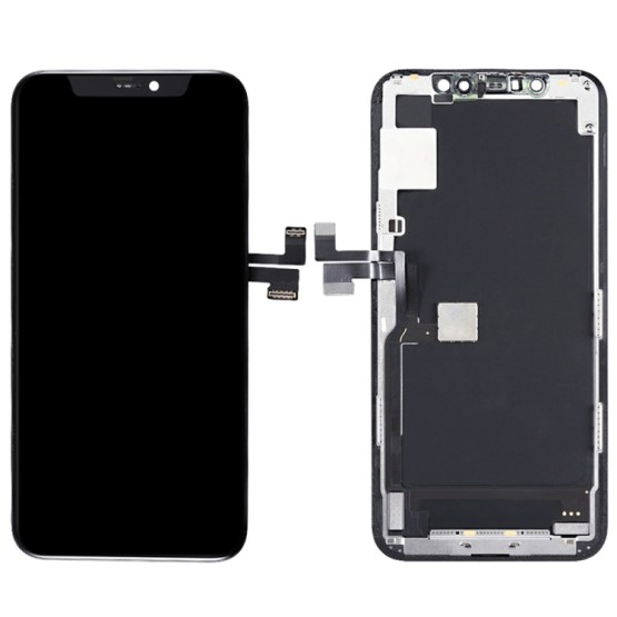 OLED Display für iPhone 11 black