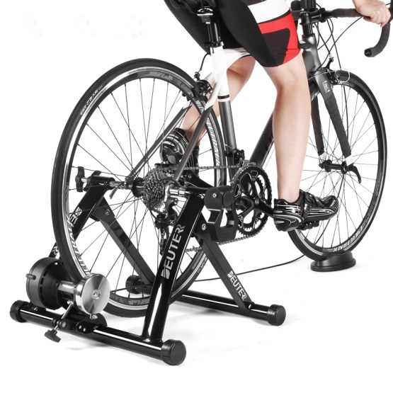 Indoor Cycling Trainer Fahrradrolle