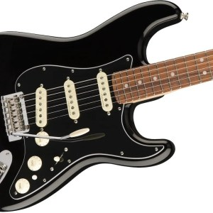 FENDER DELUXE Stratocaster SSS - 樂吉他|專業音樂教學中心