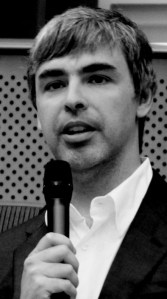 Suchmaschinenoptimierung SEO Dont be evil Google - Larry Page