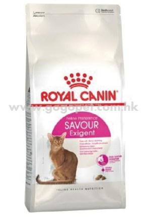 Royal Canin 法國皇家 - 成貓超級挑咀配方