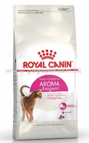 Royal Canin 法國皇家 - 成貓超級香味配方