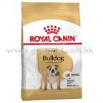 Royal Canin 法國皇家 bulldog 英國老虎犬 12kg