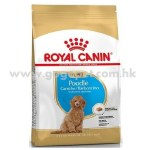Royal Canin 法國皇家 poodle junior 貴婦幼犬配方 3kg