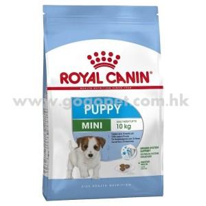 Royal Canin 法國皇家 小型幼犬配方