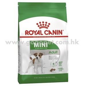 Royal Canin 法國皇家 小型成犬配方
