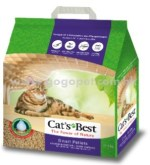 Cat Best Nature GOLD 環保松木貓砂 20L
