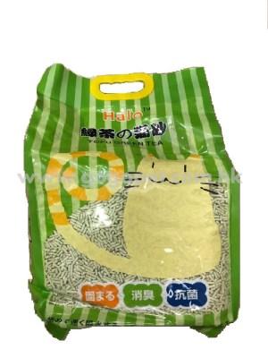 Halo Tofu 綠茶豆腐砂 18L