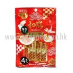 日本WAZEN 抺茶去毛球海鮮醬 wazen