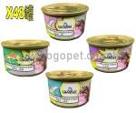 (優惠價2) GRANDEE – 無穀物罐頭 80g X 48罐