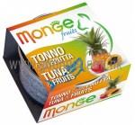 monge罐頭 monge水果罐頭 天然罐頭推薦