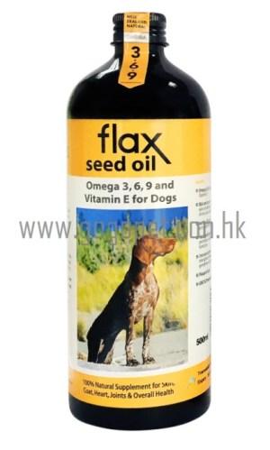 Fourflax紐西蘭亞麻籽油 Fourflax 亞麻籽油