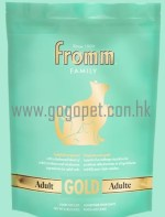 Frommgold fromm金裝貓糧 fromm成貓貓糧