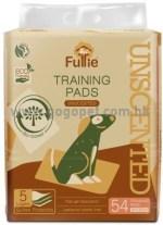 Furrie 芙莉爾 生物基自然分解環保寵物尿墊 45X60cm 2尺 (54 片)