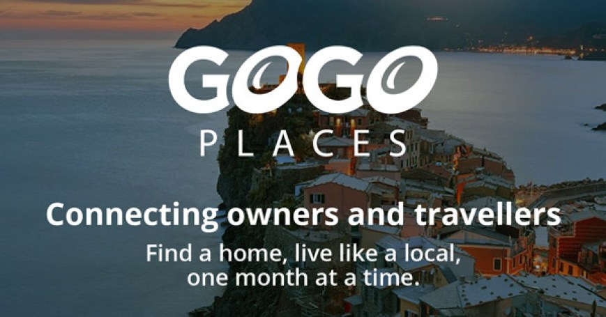 Gogo places: GoGo place is a bit similar to AIRBNB but it focuses more on Digital Nomads and offers to rent accommodation monthly in different parts of the world at a lower cost.