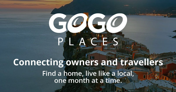 Monthly Rentals for Digital Nomads   GoGoPlaces