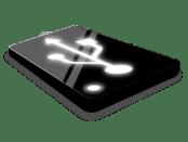 set your photo as pen drive icon