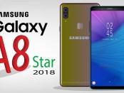 Hard ResetSamsung Galaxy A8 Star