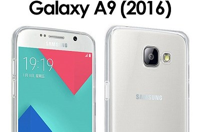 [Clone]  Flash Stock Rom on Samsung Galaxy A9 MT6580