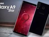 Hard ResetSamsung Galaxy A9 Star