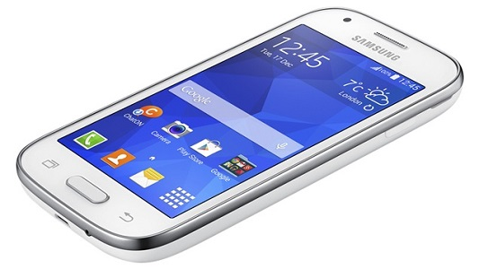 How to Hard Reset Samsung Galaxy Ace Style