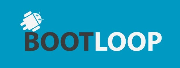 bootloop Stuck at Samsung Galaxy Logo Screen