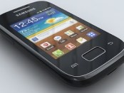 How to Hard Reset Samsung Galaxy Pocket 2