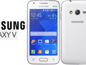 How to Hard Reset Samsung Galaxy V