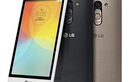 Sound Not Works on LG G2 Lite