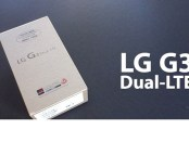 Sound Not Works on LG G3 Dual-LTE