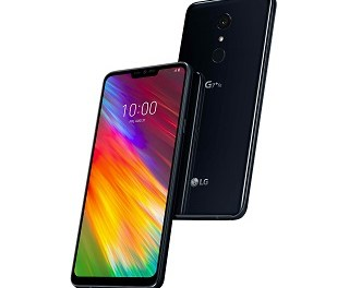 Sound Not Works on LG G7 Fit