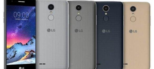 Sound Not Works on LG K4 M160