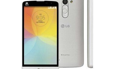 Sound Not Works on LG L Prime