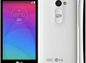 Sound Not Works on LG Leon 4G LTE H340N
