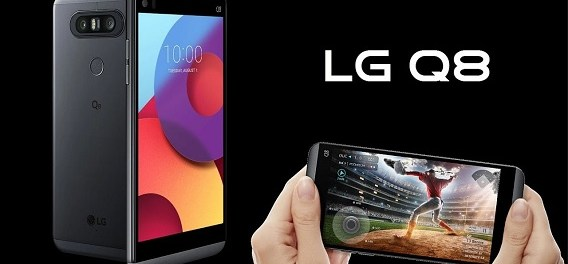 Sound Not Works on LG Q8 2017