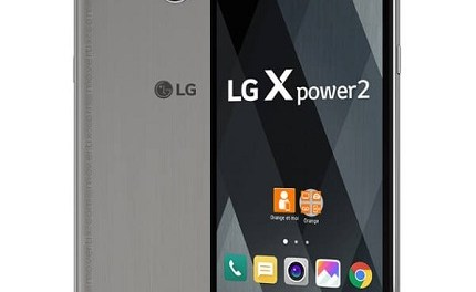 Sound Not Works on LG X power2