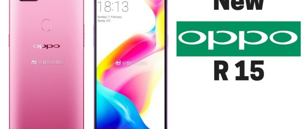 Flash Stock Rom on Oppo R15