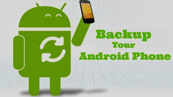 How to get Nandroid backup on any TWRP Supported device