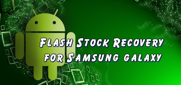Flash Stock Recovery For Samsung Galaxy Note 4 Duos - Ultimate Guide