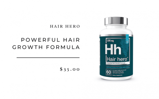 12 Foods to Help You Grow hair