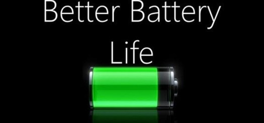 Fix Huawei Activa 4G battery life problems