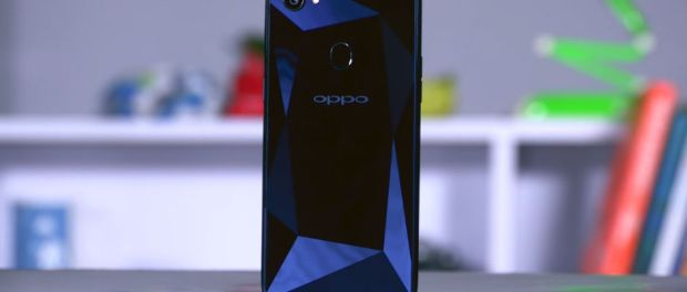 Flash S  Flash Stock Rom on Oppo F7tock Rom on Oppo F7