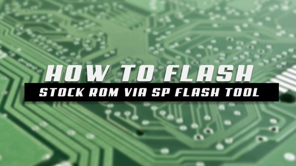How to FlashStock Rom onDaxian 200