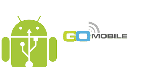 How to Flash Stock Rom on Gomobile GO452